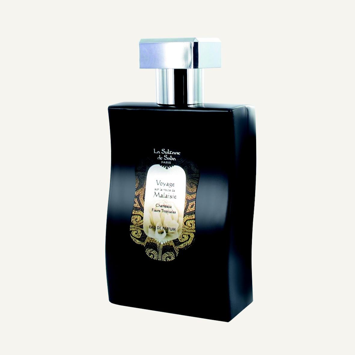 Eau de Perfume Champaka