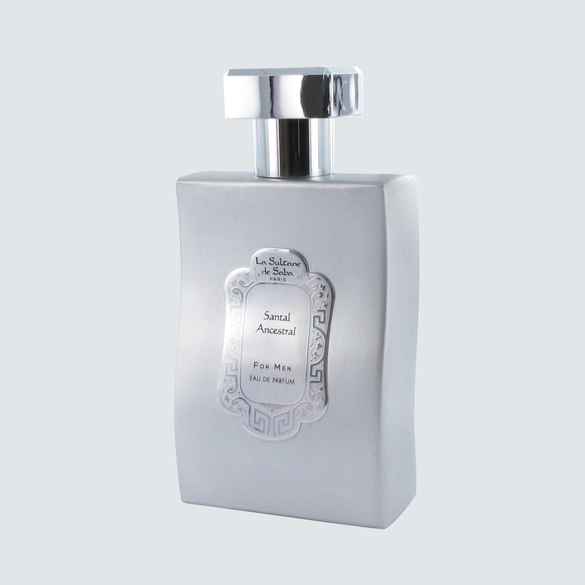 Eau de Perfume Santalood
